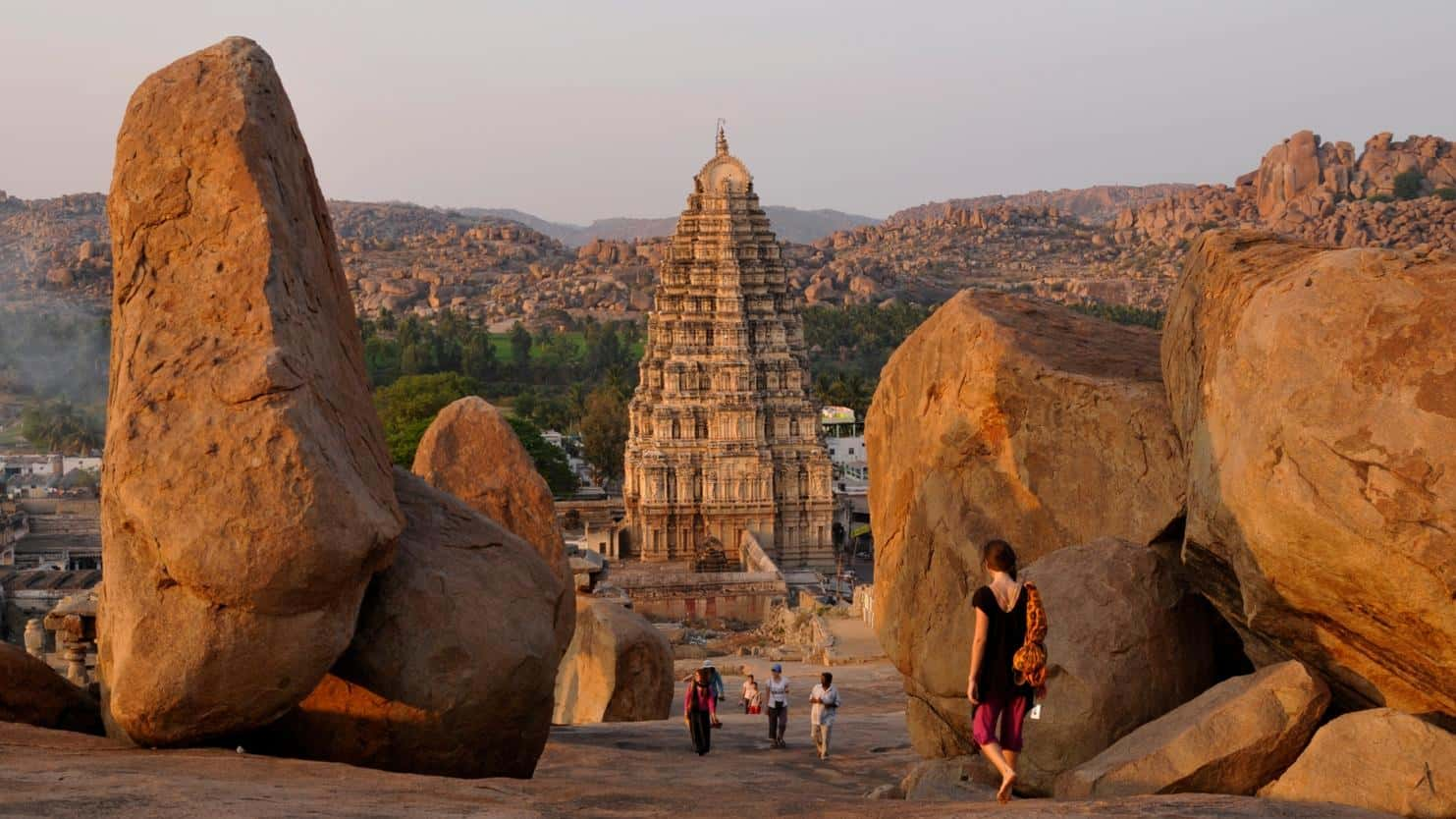 Places to Visit in Central India