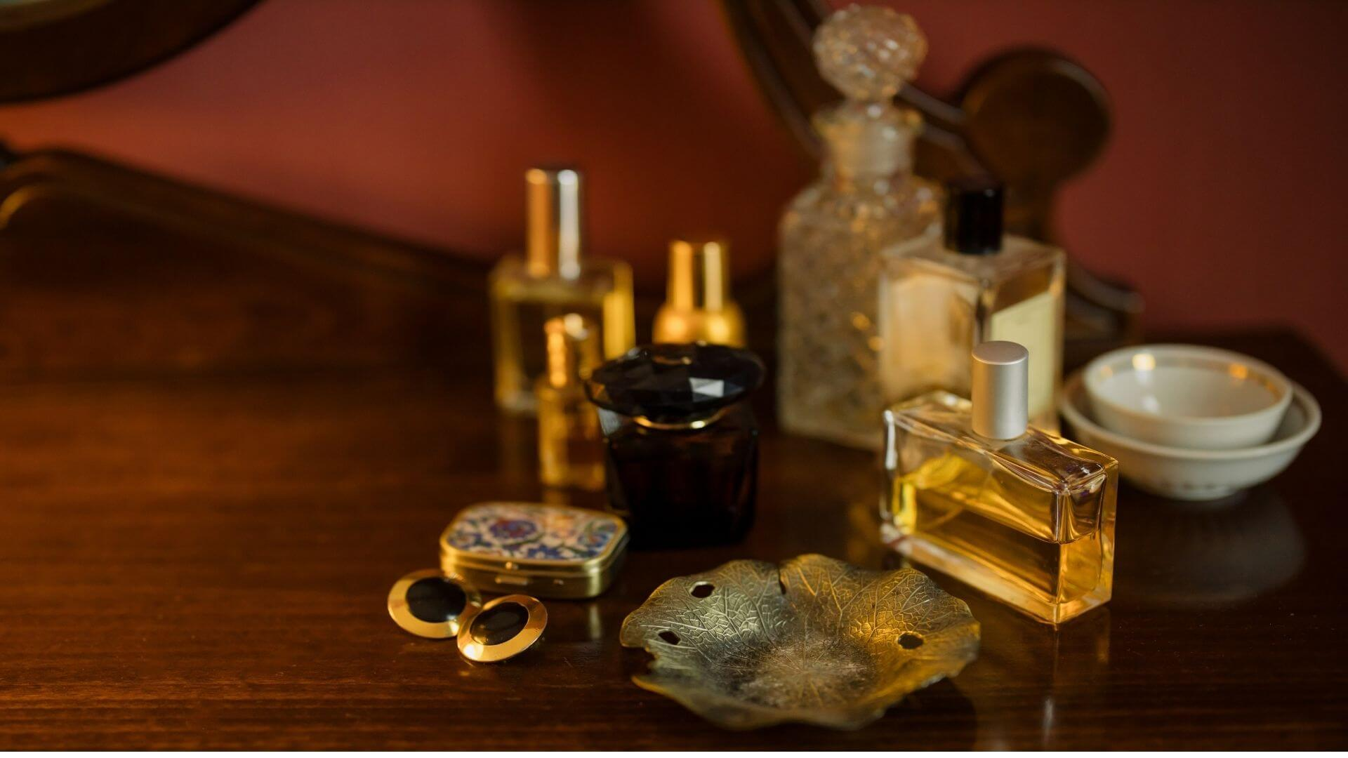 Easy Hacks of the Perfect Perfume Application