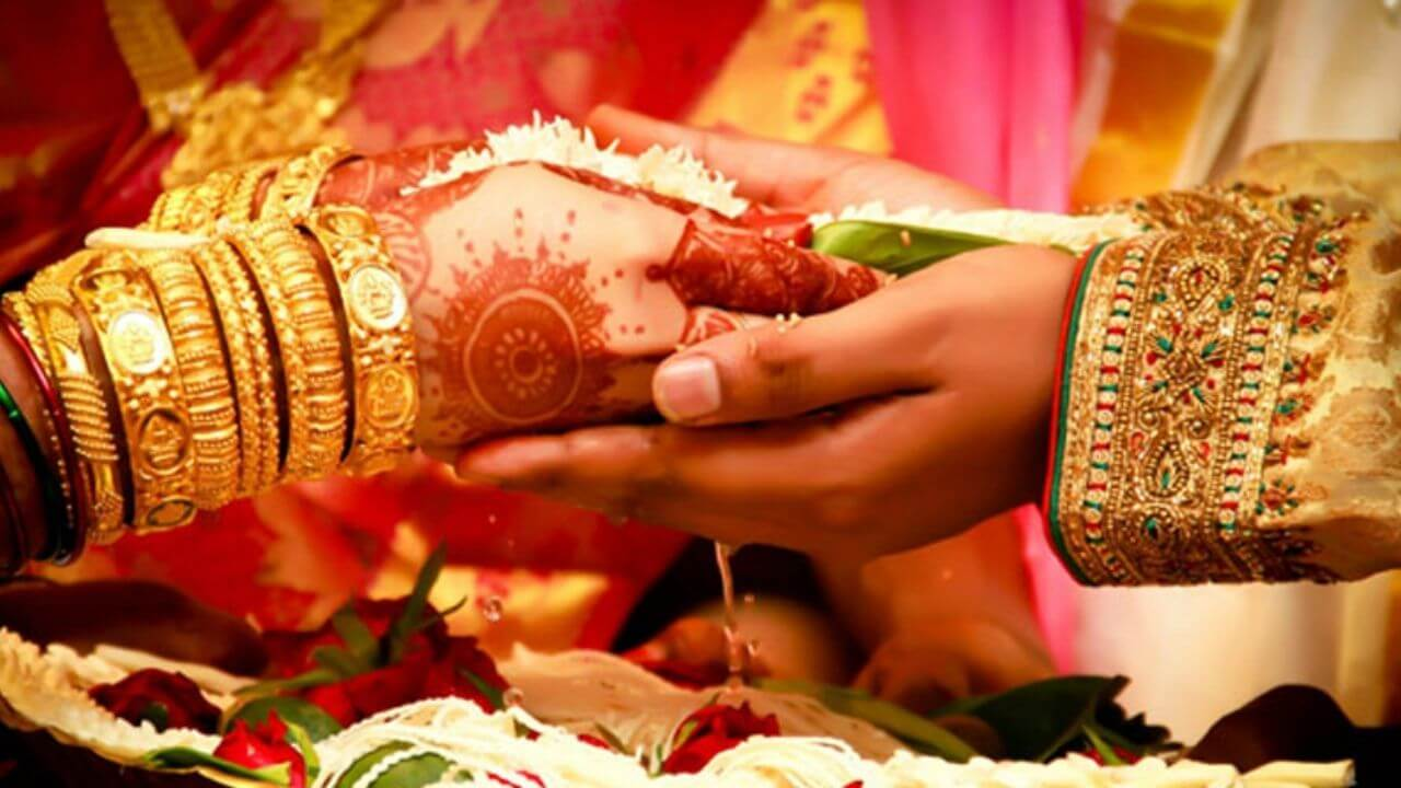 Love Marriage and Astrology